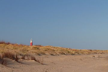 Lighthouse Texel.