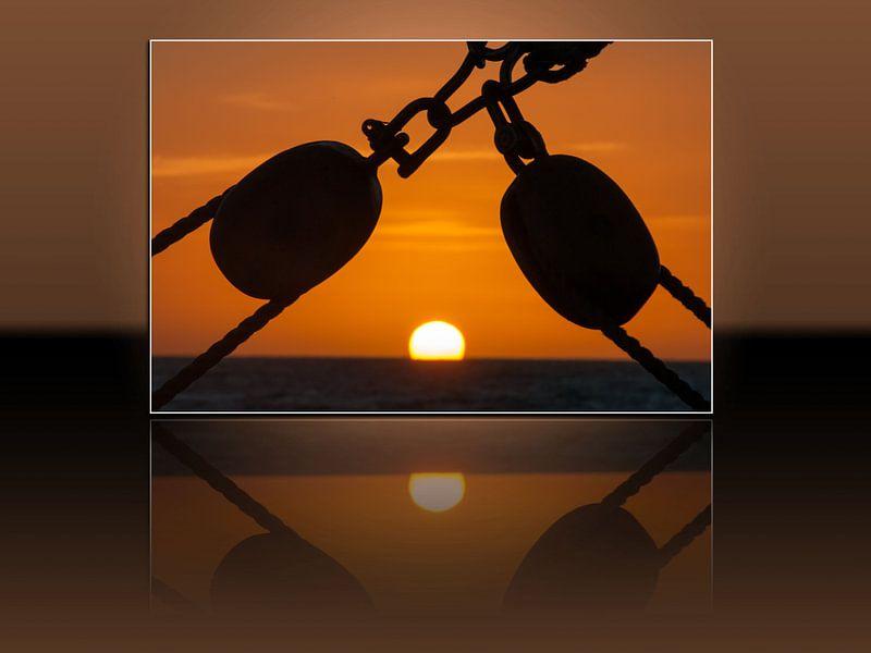 Caribian Sunset