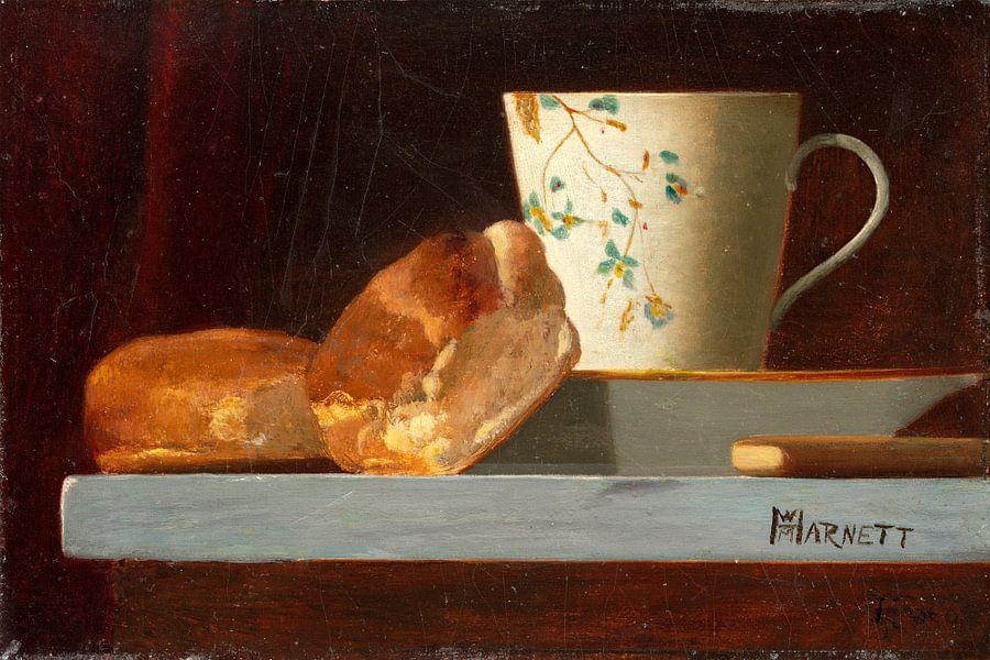 Ontbijt, John Frederick Peto van Liszt Collection