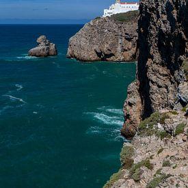 Cabo de Sao Vicente von Dirk Rüter