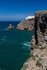 Cabo de Sao Vicente van Dirk Rüter