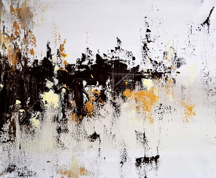 Black Clouds von Maria Kitano