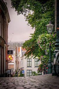 Kloksteeg Leiden