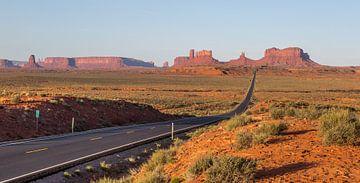 Roadtrip USA von Peter Leenen