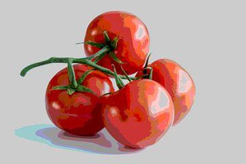 Tomaten van Marianne Twijnstra-Gerrits