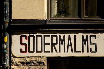 industrielle Details in Stockholm von Karijn Seldam