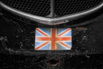 Union Jack  van Petra Voß