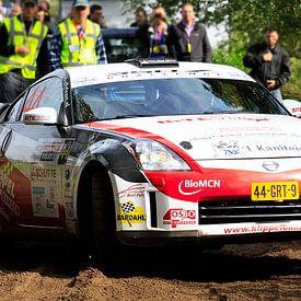Hellendoornse Rally 2010 van Floris Struis