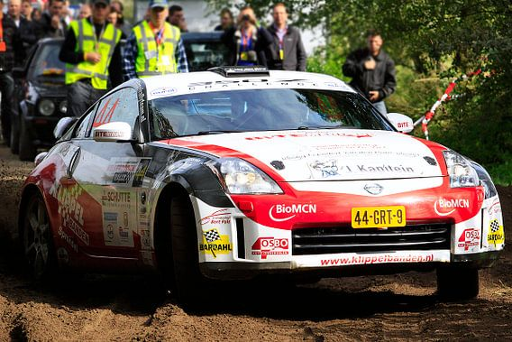 Hellendoornse Rally 2010
