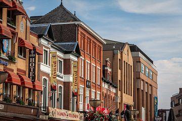 Markt Eindhoven van Jasper Scheffers