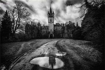 Chateau Miranda in Belgium van Valerie Leroy Photography