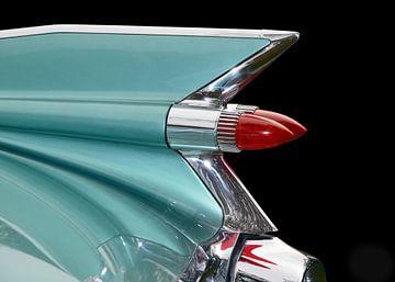 1959 Cadillac Serie 62 Fins von aRi F. Huber