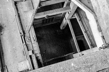 Escher? sur Jaco Verheul