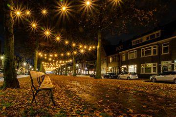 Breda - Belcrum - Speelhuislaan van I Love Breda