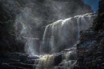 Tsitsikamma Wasserfall