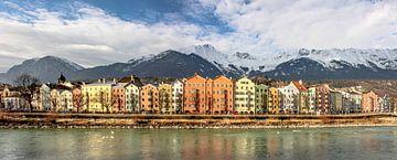 Innsbruck von