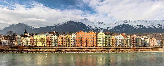 Innsbruck van Johnny van der Leelie