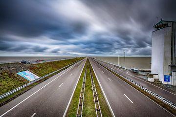Afsluitdijk van Alex Hiemstra