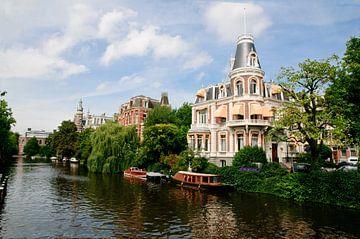 Amsterdam van Thomas Poots