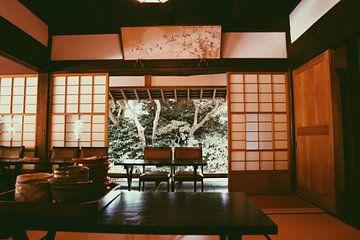Maison japonaise sur yasmin meraki