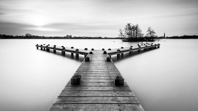 Choose your path van Martijn Kort