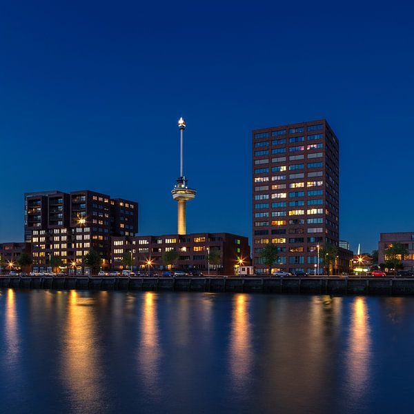 De Sint Jobshaven Rotterdam