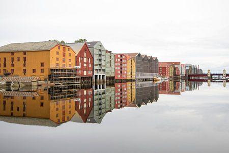 Trondheim norway