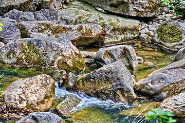 Chemin de randonnée dans l'Allgäu sur Roith Fotografie