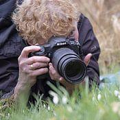 Bep van Pelt- Verkuil photo de profil
