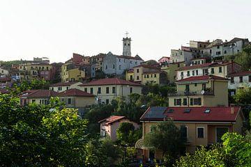 Pitelli Italy  van Sofie Verbruggen