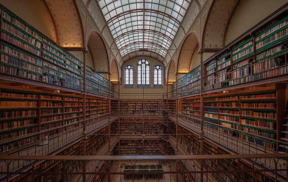 Rijksmuseum van Reinier Snijders