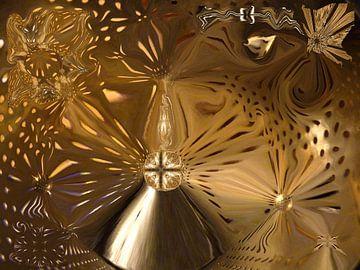 Zauber-Leuchte sur Heidrun Carola Herrmann