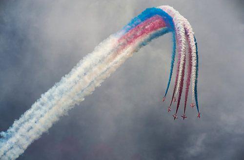 Red Arrows von -Léon -