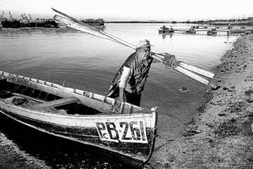 After fishing van Sevdalin Donchev