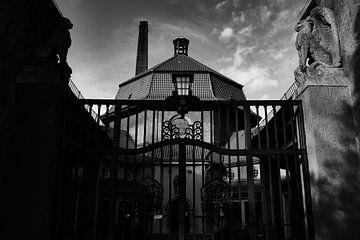 Gate van Iritxu Photography