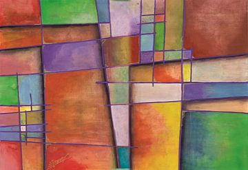 Crossroad of emotions von Bojan Eftimov