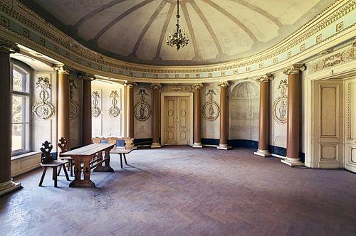 Zimmer in Verlassene Palace.