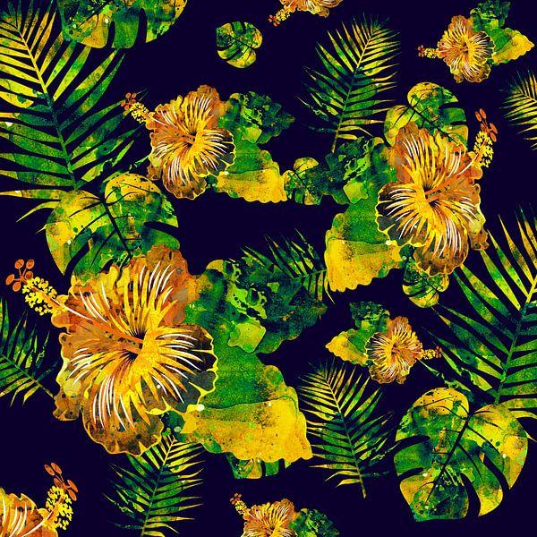 Hawaï nr. 2 van Andreas Wemmje