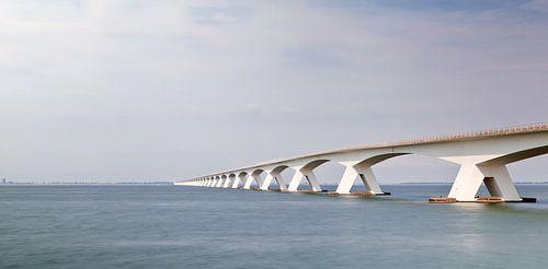Zeeland Bridge van