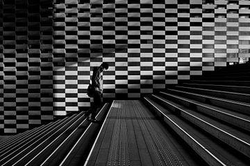 Treppen, Koji Sugimoto von 1x