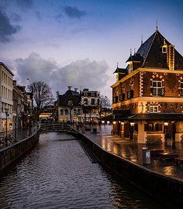 De Waag, Leeuwarden van
