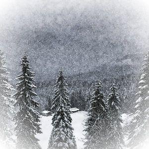 Bavarian Winter's Tale I