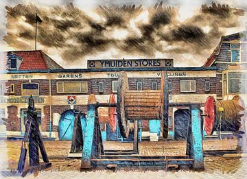 Ymuiden Stores