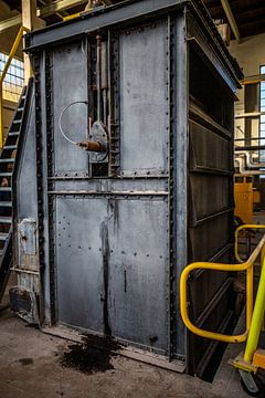 Oude Energiecentrale (Dongecentrale)