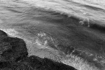 Balearische zee  van Jeanine Verbraak