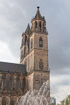 Dom van Maagdenburg van t.ART