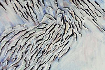 Schnee 2 von Lida Bruinen