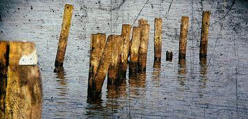 Zuidlaardermeer van PictureWork - Digital artist