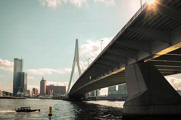 Machtig mooi Rotterdam von Joran Huisman