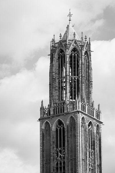 Utrecht Domtoren van Bart van Eijden